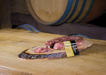 Salamino al Cannonau